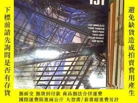 二手書博民逛書店GA罕見document 131(日文)Y203004