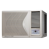 東元 TECO 10-12坪R32冷專變頻窗型冷氣 MW72ICR-HR