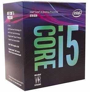 全新 INTEL 盒裝Core i5-9400F