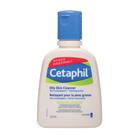 Cetaphil 舒特膚溫和潔膚乳(油性...