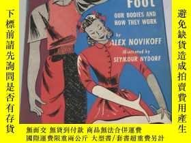 二手書博民逛書店from罕見head to foot(1946年)(每頁均有圖,特美)Y184629 出版1946