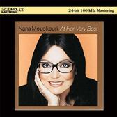 【停看聽音響唱片】【K2HD】Nana Mouskouri:At Her Very Best