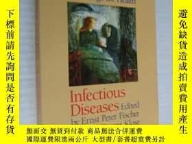 二手書博民逛書店The罕見diagnostic challenge: Infec