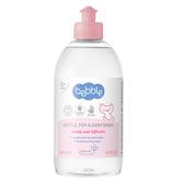 Bebble貝朵 親膚奶瓶清潔劑500ml