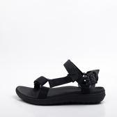 TEVA  超輕量戶外休閒涼鞋Universal 女 -黑 1015160BLK