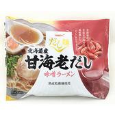 Tabete甜蝦味噌拉麵104g【愛買】