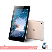 HUAWEI MediaPad T2 7.0 4G LTE版 可通話平板電腦(2GB/16GB)