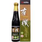 [丸莊] 有機黑豆醬油清 420ml/瓶...