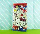 【震撼精品百貨】Hello Kitty 凱蒂貓~卡片本~眼鏡【共1款】