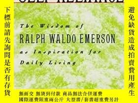 二手書博民逛書店罕見Self-relianceY256260 Whelan, Richard 編 Harmony 出版199