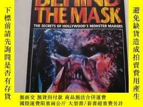 二手書博民逛書店Behind罕見the MaskY26171 Mark Sali