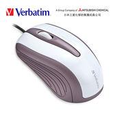 Verbatim VM4光學滑鼠1600CPI【愛買】