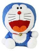 【卡漫城】 哆啦A夢 玩偶 約36cm高 ㊣版 Doraemon 絨毛娃娃 小叮噹 多拉