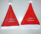 【NF282】聖誕老人帽子 聖誕裝飾品聖...