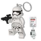 《 樂高積木 LEGO 》LED 燈鑰匙圈 - 第一軍團風暴兵 (新版)╭★ JOYBUS玩具百貨
