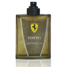 Ferrari Extreme 極致風雲男性淡香水 75ml Test 包裝 無瓶蓋 無外盒