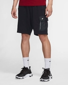 NIKE服飾系列-NSW ME SHORT LTWT MIX 男款休閒運動短褲 黑-NO.BV3117010