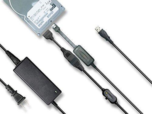 【日本代購】Timely Groovy 硬碟 SATA 介面 USB 2.5 / 3.5 / 5.25 光碟機專用 ud-505 SA