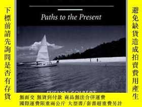 二手書博民逛書店The罕見Pacific IslandsY23583 Colbert, Evelyn ISBN:978081