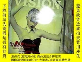二手書博民逛書店VISION青年視覺罕見2007 7 .Y203004