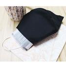 台灣製造防護口罩布套(可拆洗) 1入 口罩套 透氣內外層夾心餅乾式配戴增加服貼與舒適