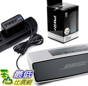 [適用第一代喇叭] Pwr+ 6.5 Ft Extra Long 12V AC Adapter for Bose SoundLink-Mini Wall Charge 充電器/電源供應器