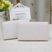 晚宴包手拿包韓版女款包包新款新娘結婚包百搭晚禮服宴會手包