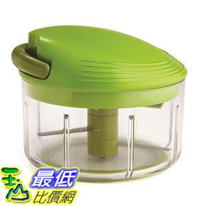 [美國直購] Kuhn 27401 Rikon Swiss Pull Chop 蔬果處理器