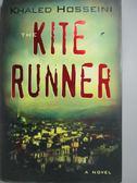 【書寶二手書T1/原文小說_ZHU】The Kite Runner_Hosseini, Khaled