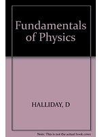二手書博民逛書店 《Fundamentals of Physics: 3rd Ed Extended》 R2Y ISBN:047163736X│DavidHalliday