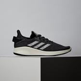 Adidas Sensebounce + Street W 女款 深灰 避震 透氣 運動 慢跑鞋 G27272
