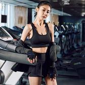 健身房運動套裝女瑜伽服運動服Y-3335