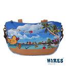 HIRES-HIRES先生系列-斜背包