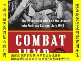 二手書博民逛書店Combat罕見JumpY255562 Ruggero, Ed Harpercollins 出版2004