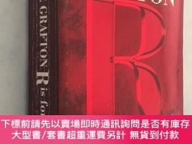 二手書博民逛書店R罕見is for RicochetY5919 Sue Grafton 著 PENGUIN