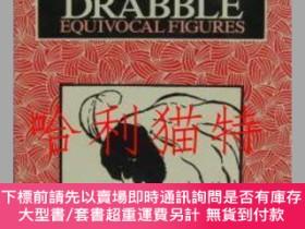二手書博民逛書店THE罕見NOVELS OF MARGARET DRABLE:Equivocal Figures マーガレット·ド