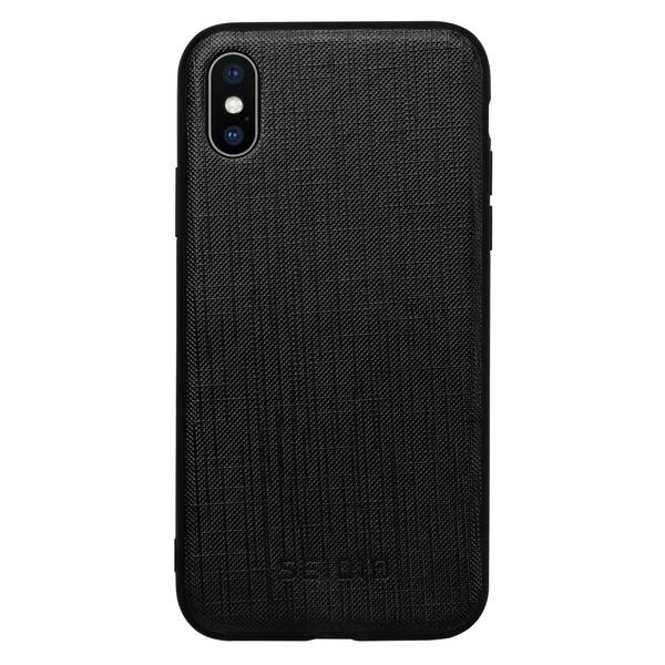 SEIDIO EXECUTIVE™ 極簡皮革手機保護殼 for Apple iPhone X