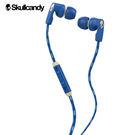 《Skullcandy》Strum四壯 耳塞式耳機-寶藍