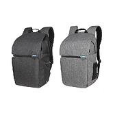【百諾】BENRO Traveler 100 行攝者系列後背包 附防雨罩 黑色 / 灰色