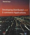 二手書博民逛書店 《Developing Distributed and E-commerce Applications》 R2Y ISBN:0201730464│Addison Wesley