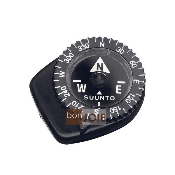 ::bonJOIE:: 美國進口 芬蘭製 Suunto Clipper L/B NH Compass 防水 表扣式 指北針 指南針 潛水 水下 游泳