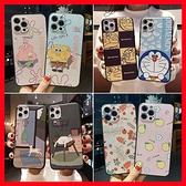 卡通貓情侶款 三星A31 M12 A32 A42 A52s A52 A51 A71 A21s A70 A50 A30s手機殼保護殼