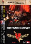 湯姆‧派帝與傷心人合唱團現場實況音樂會(下)DVD