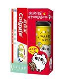 高露潔全效潔淨凝露牙膏150克x2送爽爽貓玻璃隨行瓶-贈品顏色隨出貨