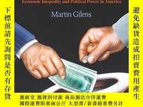 二手書博民逛書店Affluence罕見And InfluenceY255562 Martin Gilens Princeton