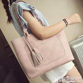 托特包 大包包女簡約歐美托特包大容量包手提包單肩大包時尚潮包 寶貝計畫