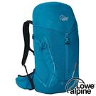 【英國 LOWE ALPINE】Aeon ND33 輕量透氣健行 背包 33L『愛琴海』FTE-69 登山.戶外.登山包.後背包