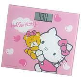 Hello Kitty 電子體重計-HW-319P