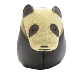 LOEWE 羅威 熊貓造型牛皮零錢包 Panda Coin Purse 【BRAND OFF】