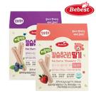 韓國 Bebest 貝思 寶寶吉拿棒|寶寶餅乾|零食(2款可選)